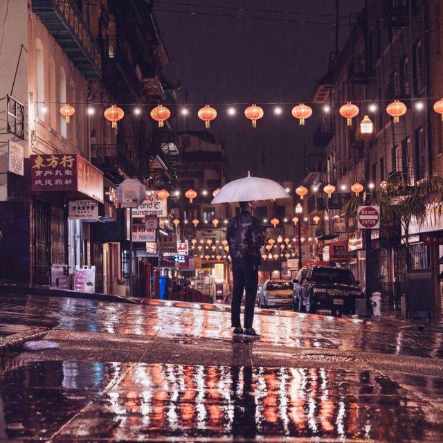 Street Lights