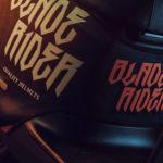 2021 Blade Rider Helmet GOGORO車套
